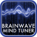 Mind Tuner - 8 Binaural Brainwave Entrainment Programs with Relaxing A