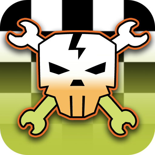 mzm.ucdcnhvg [iPad] Danger Derby   Video Recensione Gameplay