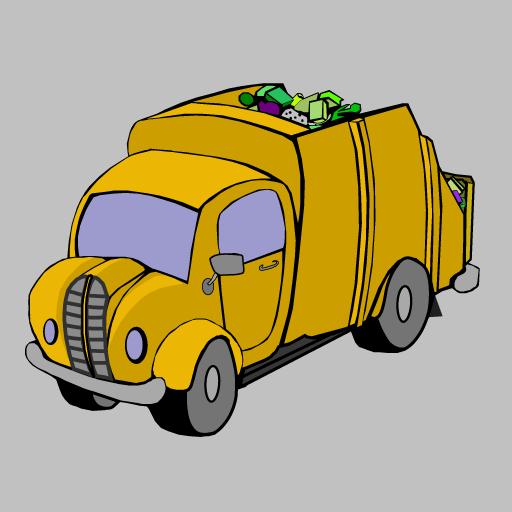 Funny Utlity Locator : 新竹縣竹東鎮垃圾車查詢 zhudong garbage truck locator app insight